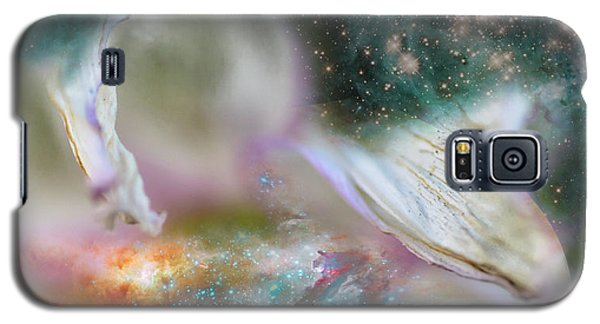 Dragon At The Ego Gate Galaxy S5 Case
