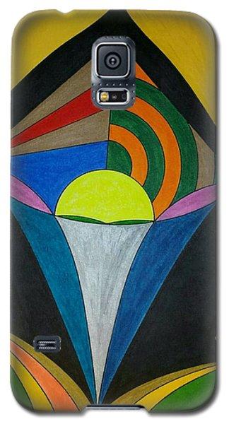 Dream 313 Galaxy S5 Case