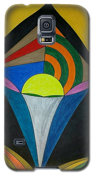 Dream 313 Galaxy S5 Case