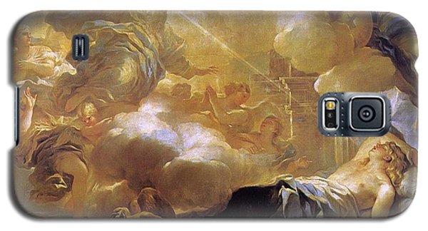 Dream Of Solomon Galaxy S5 Case