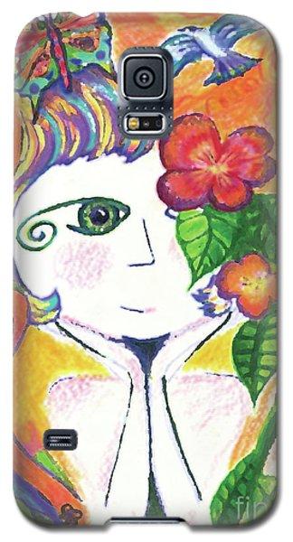 Dreamcatcher Galaxy S5 Case