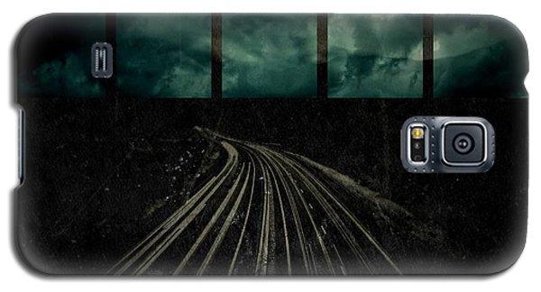 Drifting Galaxy S5 Case