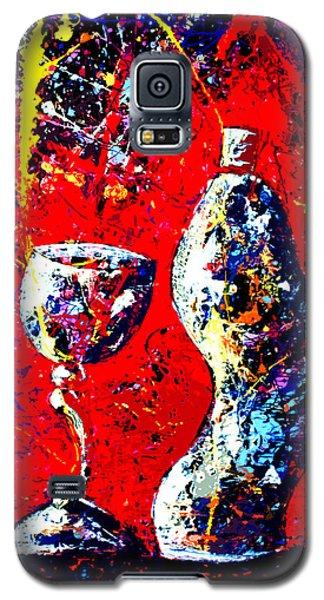 Dripx 76 Galaxy S5 Case