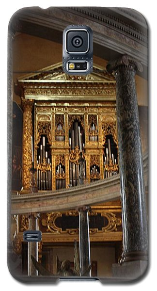 Galaxy S5 Case featuring the photograph Duomo Verona by Pat Purdy