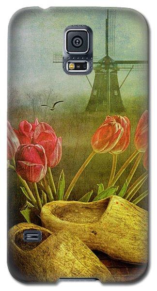 Dutch Heritage Galaxy S5 Case