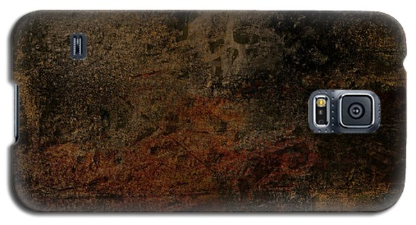 Earth Texture 2 Galaxy S5 Case
