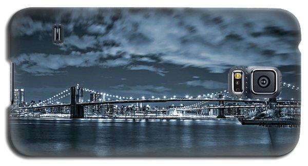 East River View Galaxy S5 Case by Az Jackson