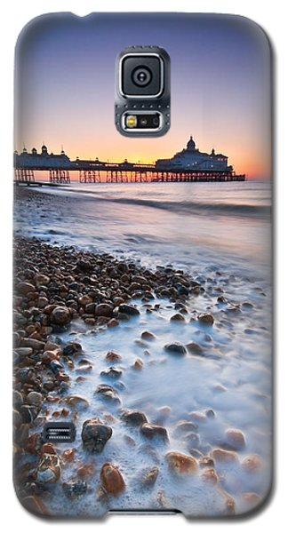 Eastbourne Sunrise Galaxy S5 Case