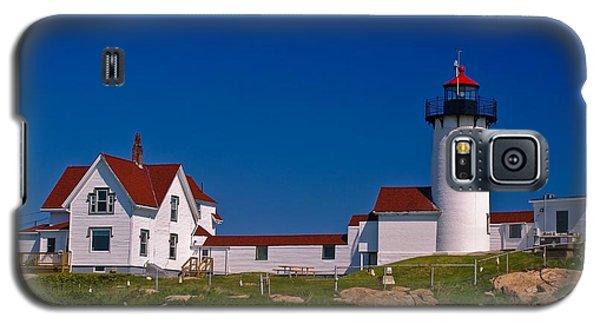 Eastern Point Lighthouse. Gloucester, Ma. Galaxy S5 Case