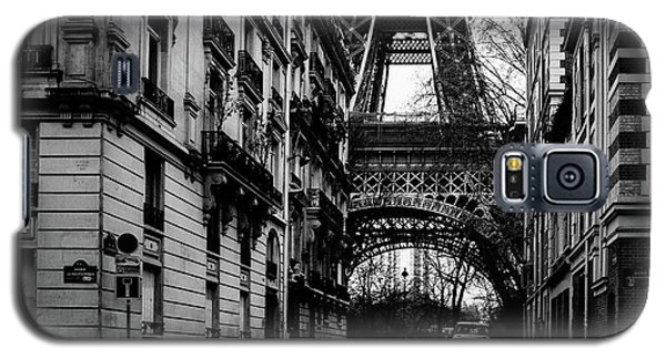 Only In Paris Galaxy S5 Case