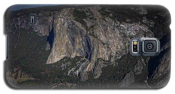 El Capitan  Galaxy S5 Case by Rick Berk