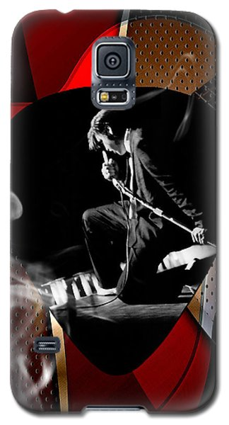 Elvis Presley Art Galaxy S5 Case by Marvin Blaine