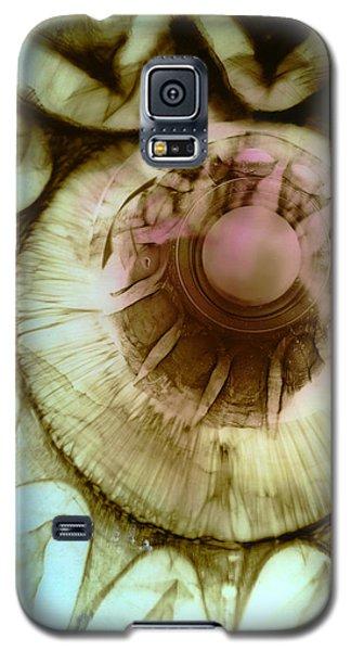 Em20 Galaxy S5 Case by Mark Stankiewicz