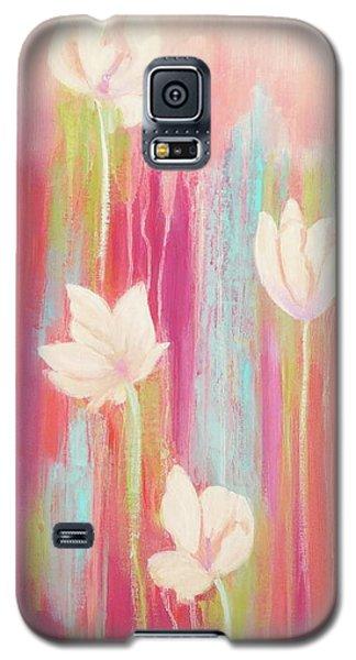 Simplicity 2 Galaxy S5 Case by Irene Hurdle