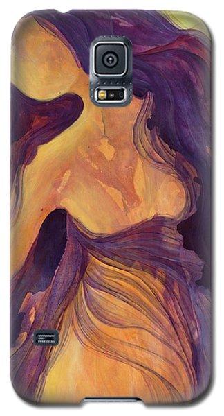 Emerging Galaxy S5 Case