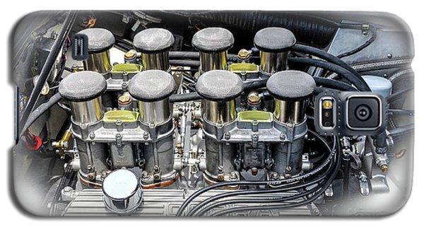 Engine Galaxy S5 Case