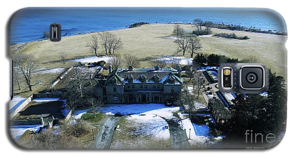 Eolia Mansion Galaxy S5 Case