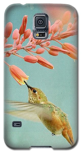 Ethereal Galaxy S5 Case
