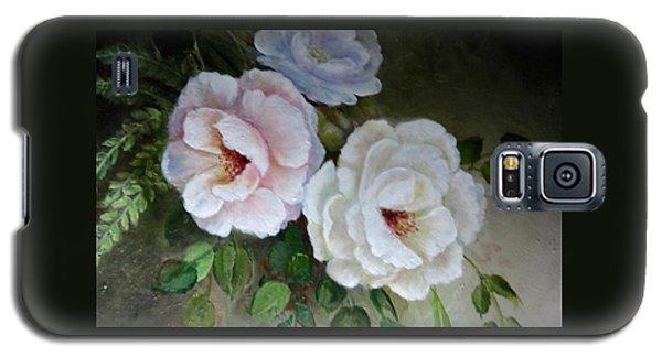 Etre Fleur  Galaxy S5 Case