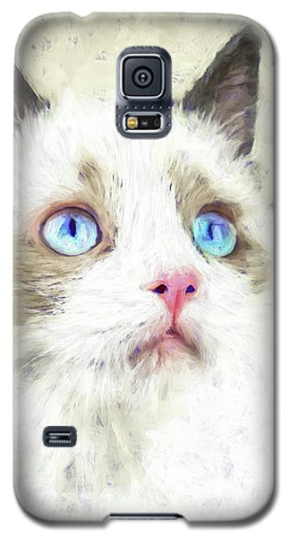 Ever Watchful Galaxy S5 Case