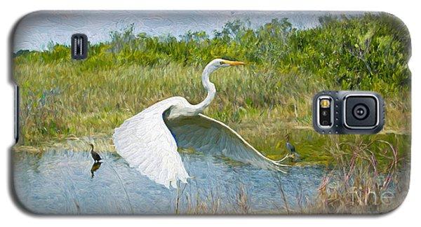 Everglades Impressions Galaxy S5 Case