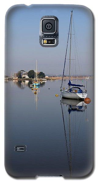 Exe Estuary Galaxy S5 Case