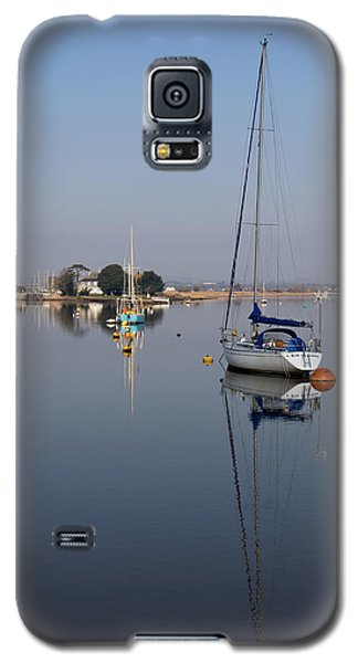 Exe Estuary Galaxy S5 Case