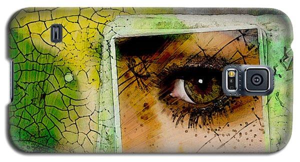 Eye, Me, Mine Galaxy S5 Case