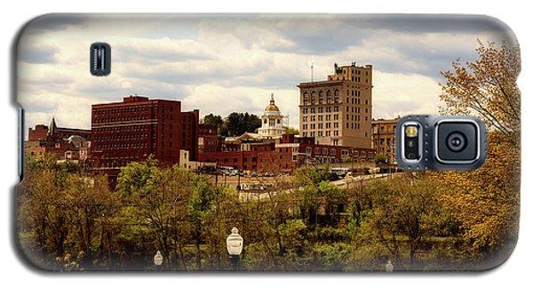 Fairmont West Virginia Galaxy S5 Case by L O C