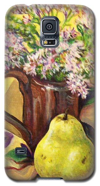 Fall Still Life Galaxy S5 Case