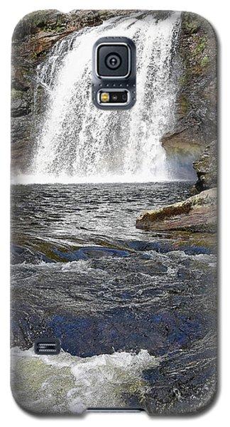 Falls Of Falloch Galaxy S5 Case