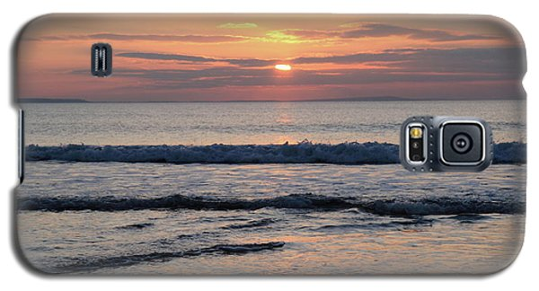 Fanore Sunset 2 Galaxy S5 Case