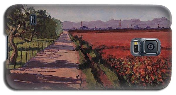 Farm Road Galaxy S5 Case
