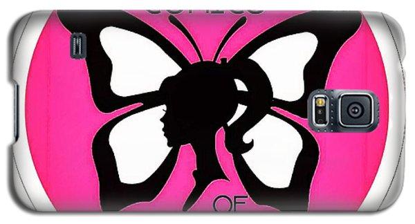 Female Comics Of Hawaii Galaxy S5 Case