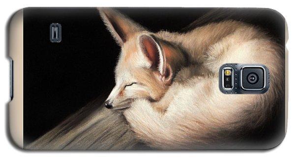 Fennec Fox Galaxy S5 Case