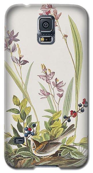 Field Sparrow Galaxy S5 Case
