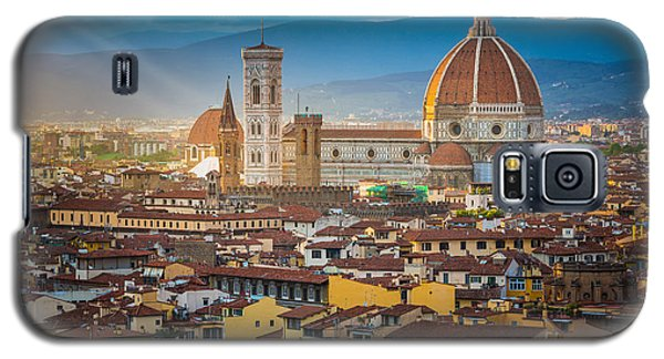 Firenze Duomo Galaxy S5 Case