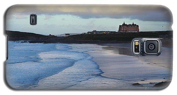 Fistral Beach Galaxy S5 Case
