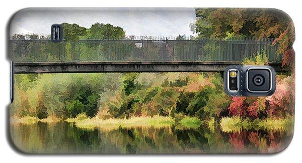 Five Mile Bidwell Park Galaxy S5 Case