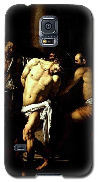 Flagellation Of Christ Galaxy S5 Case