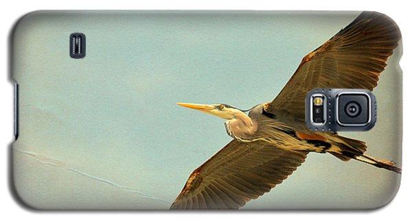 Flight Of Fancy Galaxy S5 Case