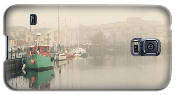 Foggy Galway Galaxy S5 Case