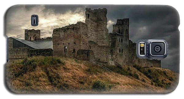 Forgotten Castle Galaxy S5 Case