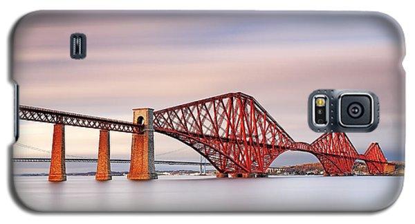 Forth Railway Bridge Galaxy S5 Case