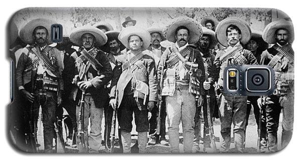Francisco Pancho Villa Galaxy S5 Case
