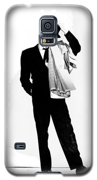 Frank Sinatra Pal Joey Set 1 1957-2015 Galaxy S5 Case