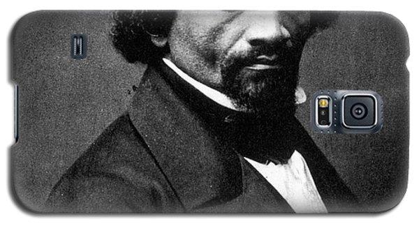 Frederick Douglass Galaxy S5 Case