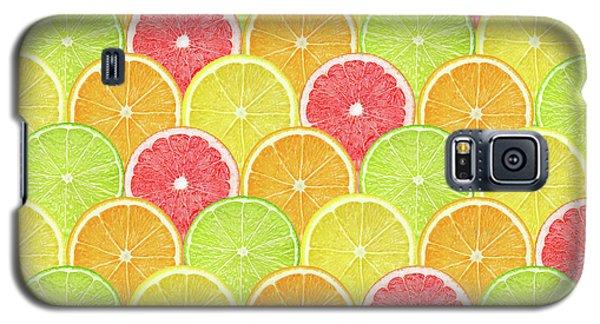 Fresh Fruit  Galaxy S5 Case