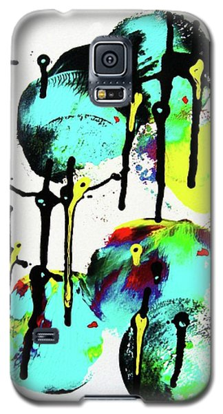 Fugu Ni Galaxy S5 Case by Roberto Prusso