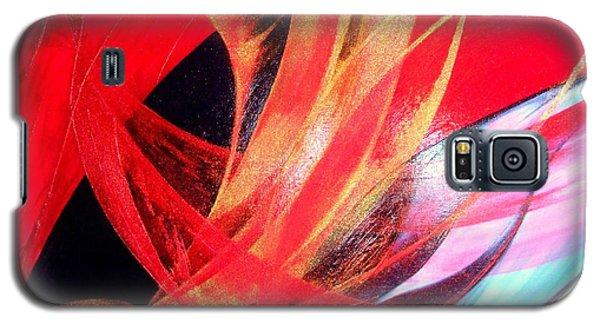 Fusion Galaxy S5 Case